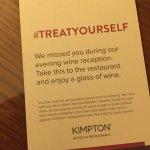 Foto de Kimpton EPIC Hotel