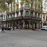 Photo of Oro Del Rhin Cafe