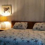 Deane's Oceanfront Lodge Foto