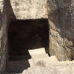 Ophel Archaeological Garden in Jerusalem (9)