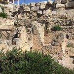 Ophel Archaeological Garden - ruins (2)
