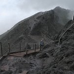 Photo de Mont Vésuve (Mount Vesuvius)