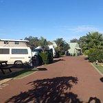 Foto van Fremantle Village