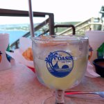 Margarita and View