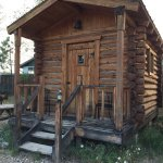 Photo of Escalante Outfitters, Inc -- The Bunkhouse