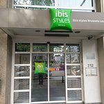 Photo de Ibis Styles Brussels Louise