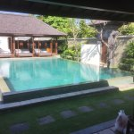 The Ulin Villas & Spa Foto