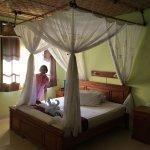 Budi Sun Flores Hotel Foto