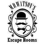 M.D. Watson's Escape Rooms