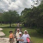 Foto de San Gervasio Mayan Archaeological Site