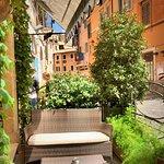 Foto di Boutique Hotel Campo dè Fiori