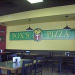 Photo of Fox's Pizza Den