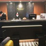 Photo de APA Hotel Takamatsu Kawaramachi