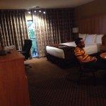 Foto de Mirabeau Park Hotel