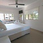 Premium Seaview bedroom