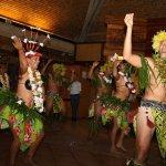 Book early for the Hilton Polynesian Dinner experience