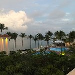 Spectacular stay at the Las Casitas Waldorf!