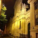 Hotel Design Sorbonne Foto