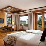 Agung Suite - 2nd Bedroom