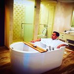 Unforgottable Moment to stay at TS Suites Leisure Seminyak Bali Indonesia