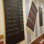 Couscous Nevers Cafe