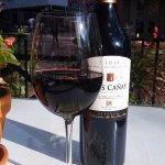 Infamous Luis Canas Rioja