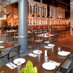 Hurricane's Grill Narellan Steakhouse with bar and private function room
