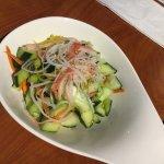 Decent salad