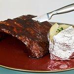 Hurricane's Grill Narellan Pork Ribs