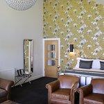 Loch View Lodge Room