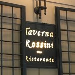 Photo de Taverna Rossini