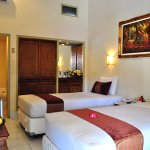 Foto de Grand Rosela Hotel