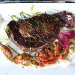 Photo de Restaurant S'Geisstuewel