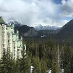 Rimrock Resort Hotel Foto