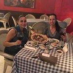 La mejor pizzas de la Bahia en El Lugar Ristorante Italiano Bucerias.