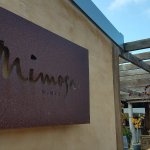 Mimosa Winery and Restaurant