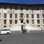 Foto de Piazza dei Cavalieri