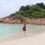 Photo of Redang Island