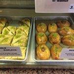 Photo of Olympus Caffe & Bakery