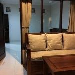 Foto de Gerhana Sari 2 Hotel