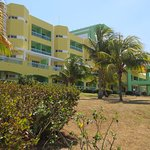 Hotel Palma Real Foto