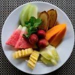 Lemongrass Thai Restaurant Foto