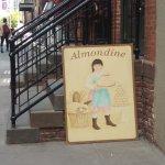 Photo of Almondine
