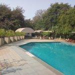 Foto de Sun-n-Sand Pune