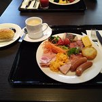 Foto de RIHGA Royal Hotel Tokyo