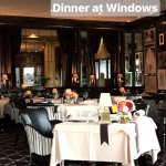 Photo of Windows Restaurant at Hotel d'Angleterre
