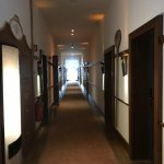 Photo de Hôtel Bell Rock