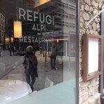 Photo de El Refugi Alpi