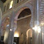 preciosos arcos arabes