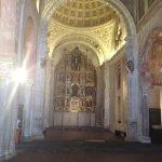 altar y cupula